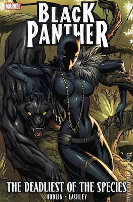 Black Panther (2009-2010)