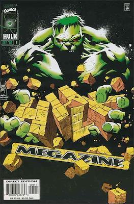 Incredible Hulk: Megazine