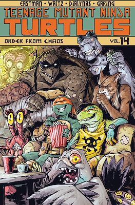 Teenage Mutant Ninja Turtles (Softcover) #14