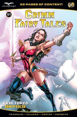 Grimm Fairy Tales Vol. 2 #51
