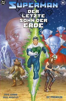DC Premium (Softcover) #6