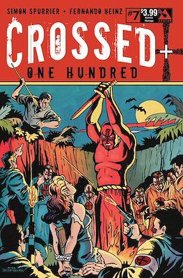 Crossed + One Hundred (Grapa) #7.4