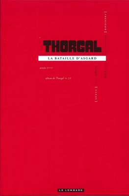 Thorgal - Edition luxe