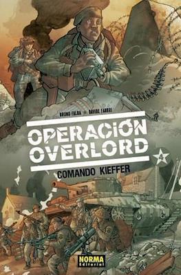 Operación Overlord (Cartoné 48 pp) #4