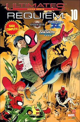 Ultimates (Hors série) #10