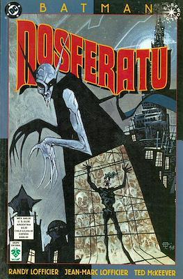 Batman. Nosferatu