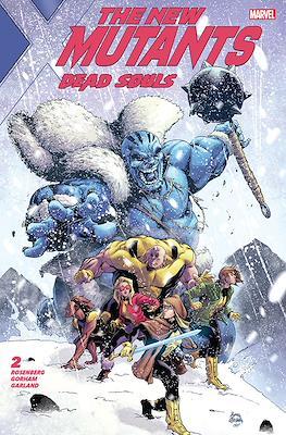 The New Mutants: Dead Souls (Comic-book) #2