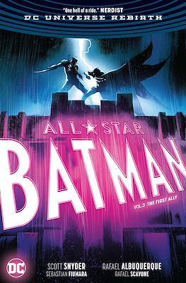 All Star Batman Vol. 1 (2016-2017) (Softcover) #3