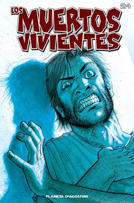 Los Muertos Vivientes (Digital) #24