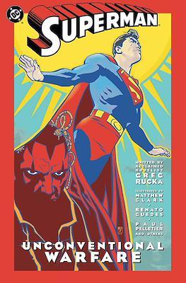 Superman: Unconventional Warfare