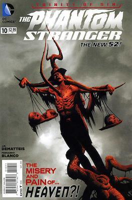 Trinity of Sin: The Phantom Stranger Vol. 4 (2013-2014) #10