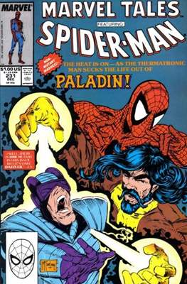 Marvel Tales (Comic Book) #231