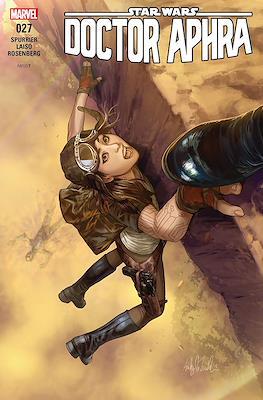 Star Wars: Doctor Aphra (Comic Book) #27
