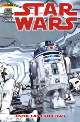 Star Wars (2017 - 2020) #6