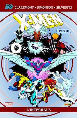 X-Men: L'intégrale (Cartonné) #24