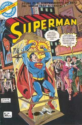 Super Acción / Superman #26