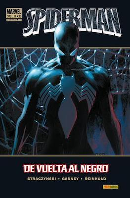 Spiderman. Marvel Deluxe (Cartoné) #3