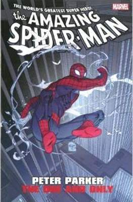 The Amazing Spider-Man: Peter Parker - The One and Only (2014)