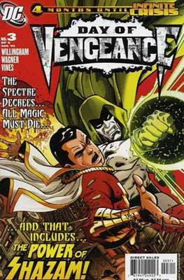 Day of Vengance (2005) #3