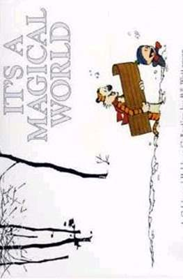 Calvin And Hobbes. The complete set of newspaper strips #11