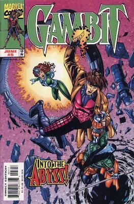 Gambit Vol. 3 #5