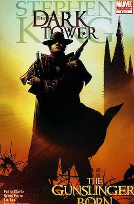 Dark Tower: The Gunslinger Born (Comic Book 40 pp) #1