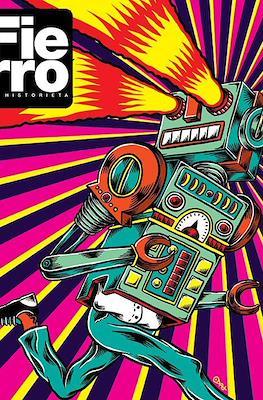 Fierro (tercera época) #2
