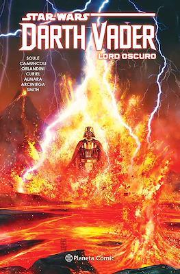 Star Wars: Darth Vader. Lord Oscuro (Cartoné 152-176 pp) #4