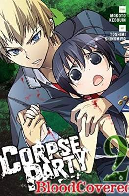 Corpse Party: Blood Covered (Paperback) #2