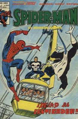 Spiderman Vol. 3 (Grapa, 36-40 pp. 1975-1980) #63G