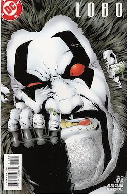 Lobo Vol. 2 (1993 - 1999 Grapa) #46