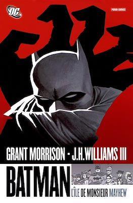 Batman. L'île de monsieur Mayhew