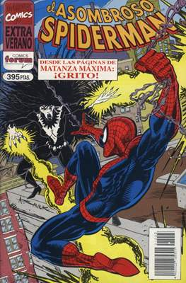 El Asombroso Spiderman Vol. 1 Especiales (1995) (Grapa 64 pp) #2