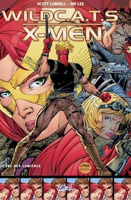 WildC.A.T.S / X-Men (Cartonné. 48 pp) #2