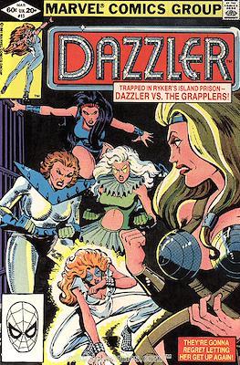 Dazzler Vol. 1 (Comic-Book) #13