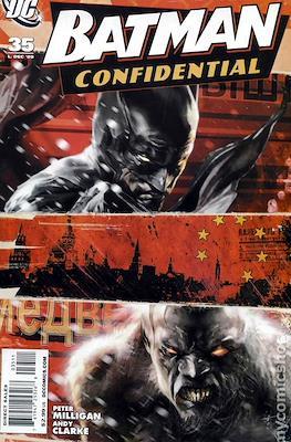 Batman Confidential (2007-2011) (Comic Book) #35