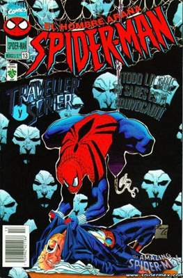 Spider-Man Vol. 2 (Grapa) #13