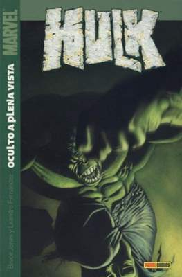 Hulk (2005-2008) #1