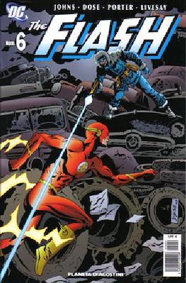 Flash (2005-2007) (Grapa, 24-48-72 pp) #6
