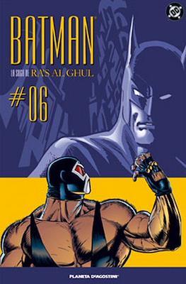 Batman. La saga de Ra's al Ghul (Cartoné 176 pp) #6