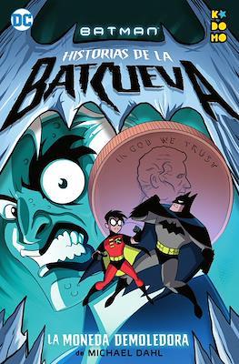 Batman: Historias de la Batcueva