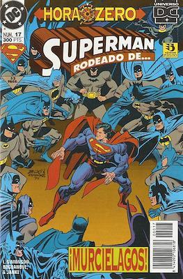 Superman (1993-1996) (Grapa, 48-72 páginas) #17
