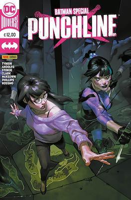 Batman Special: Punchline