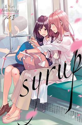 Syrup (Yuri Manga Anthology)