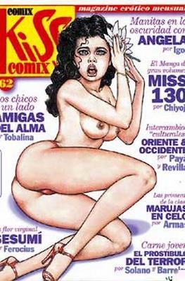 Kiss Comix #62