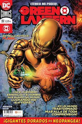 Green Lantern. Nuevo Universo DC / Hal Jordan y los Green Lantern Corps. Renacimiento #101/19