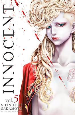 Innocent (Rústica con sobrecubierta) #5