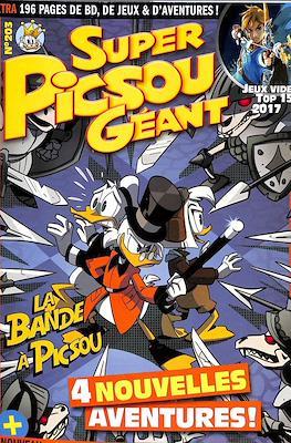 Super Picsou Géant (Broché 196 pp) #203