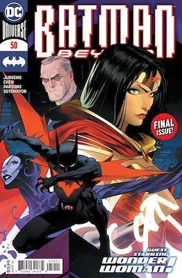 Batman Beyond (Vol. 6 2016-...) #50