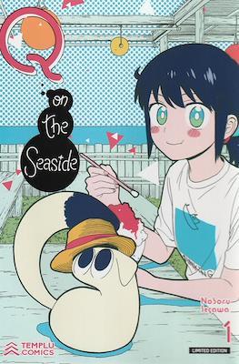Q on the Seaside #1 (Portada Variante)
